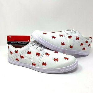 Under Armour Critter Encounter Crab Slip On Shoe
